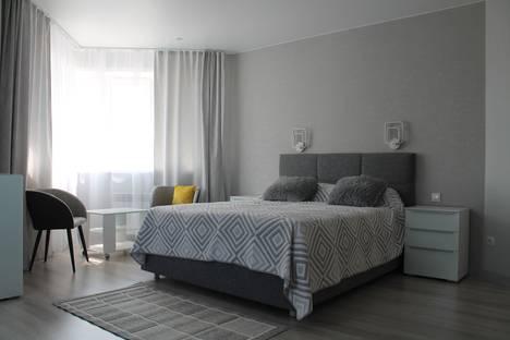 Сдается 1-комнатная квартира посуточно, Первомайская улица, 50.