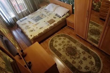 Сдается 2-комнатная квартира посуточно в Актау, Мангистауская область,4-й микрорайон, 58.