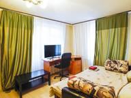 Сдается посуточно 1-комнатная квартира в Москве. 35 м кв. улица Олеко Дундича, 47