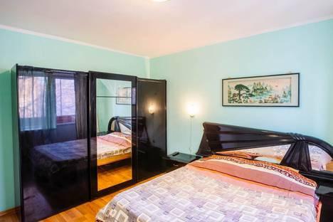Сдается 2-комнатная квартира посуточно в Москве, улица Юннатов, 8А.