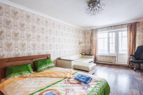Сдается 1-комнатная квартира посуточно, Дмитровское шоссе, 41к1.