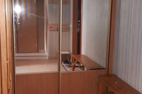 Сдается 1-комнатная квартира посуточно в Новороссийске, Южная улица, 17.