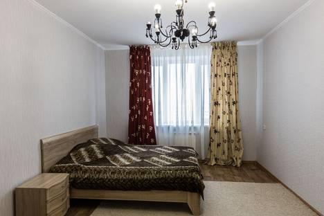 Сдается 2-комнатная квартира посуточно в Пензе, улица Пушкина, 51.
