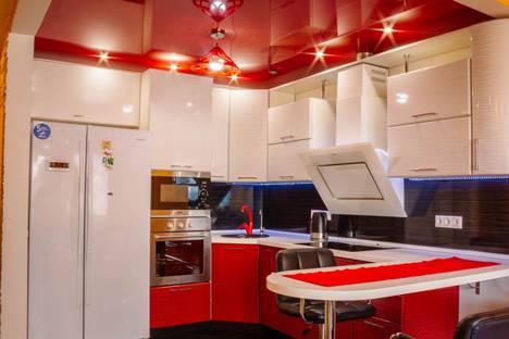 Сдается 2-комнатная квартира посуточно в Красногорске, Красногорский бульвар, 19.