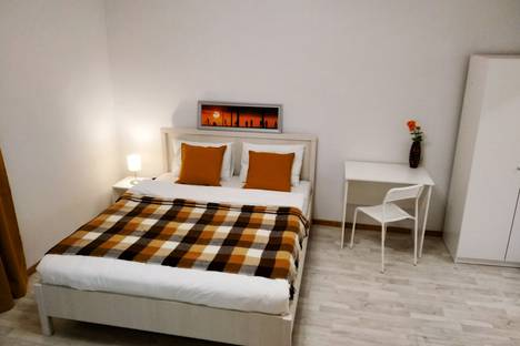 Сдается 1-комнатная квартира посуточно в Ханты-Мансийске, Чкалова 29.