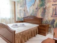 Сдается посуточно 2-комнатная квартира в Казани. 89 м кв. Лево-Булачная улица, 16