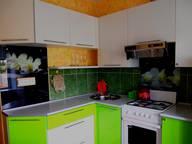 Сдается посуточно 1-комнатная квартира в Челябинске. 31 м кв. Пионерская улица, 14