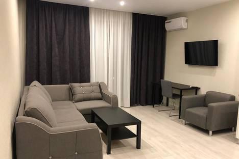 Сдается 1-комнатная квартира посуточно в Казани, улица Волкова, 12.