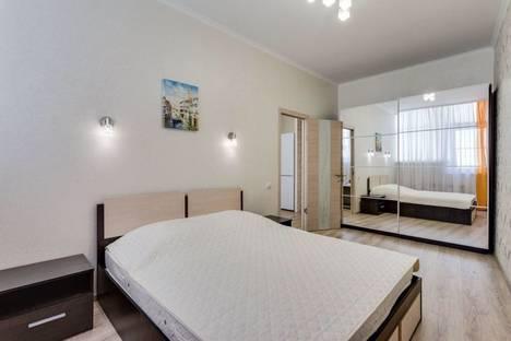 Сдается 2-комнатная квартира посуточно в Сочи, Краснодарский край,Центральный район, Виноградная улица, 2/3.