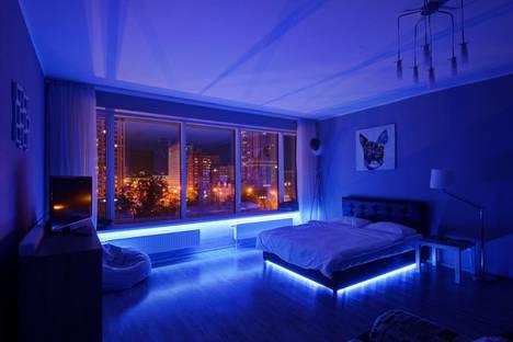 Сдается 1-комнатная квартира посуточно, улица Белинского, 108.