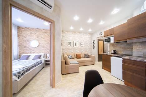 Сдается 2-комнатная квартира посуточно, Краснодарский край, городской округ Сочи,улица ГЭС, 5.