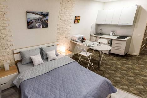 Сдается 1-комнатная квартира посуточно в Обнинске, Калужская область,проспект Маркса, 79.