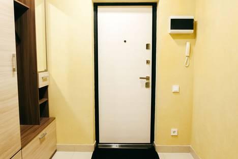 Сдается 2-комнатная квартира посуточно, улица имени Вадима Подбельского, 97.
