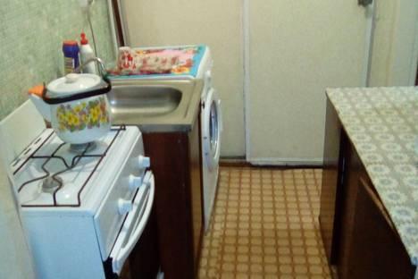 Сдается 2-комнатная квартира посуточно в Железноводске, Ленина 46.