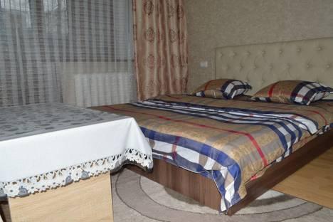 Сдается 1-комнатная квартира посуточно, улица Токтогула, 93.