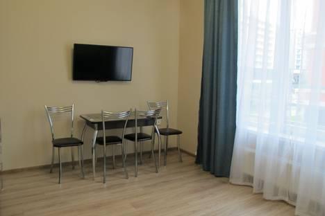 Сдается 2-комнатная квартира посуточно в Адлере, Сочи, Адлерский район, ул. Шкиперская 9.
