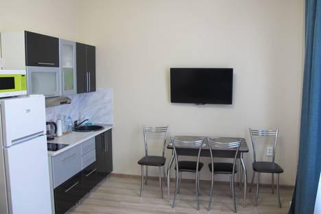 Сдается 2-комнатная квартира посуточно, ул. Шкиперская 9.