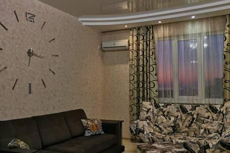 Сдается 3-комнатная квартира посуточно в Сочи, Параллельная улица, 9 лит5.