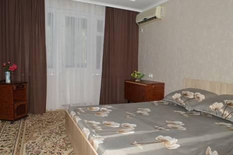 Сдается 1-комнатная квартира посуточно в Бишкеке, 5-й микрорайон, 47.