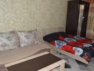 Сдается посуточно 1-комнатная квартира в Бишкеке. 0 м кв. улица Боконбаева, 3