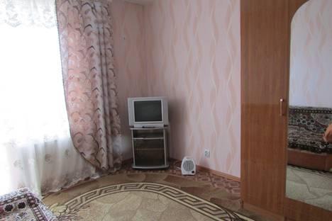 Сдается 1-комнатная квартира посуточно, г.Анапа,Анапское шоссе ,д.24/2.