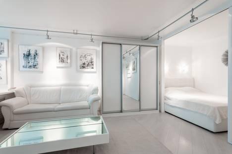 Сдается 1-комнатная квартира посуточно в Сочи, Краснодарский край,микрорайон Центральный, улица Островского, 67.