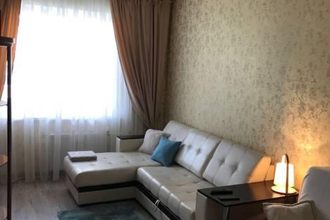 Сдается 1-комнатная квартира посуточно, улица Академика Королева, 37.