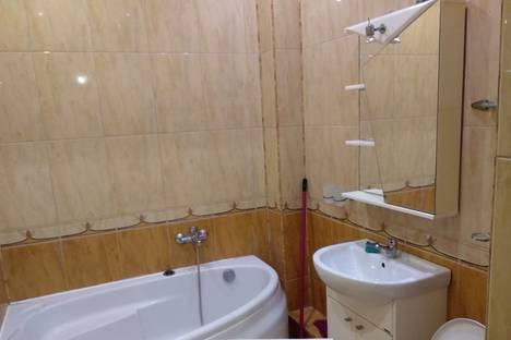 Сдается 1-комнатная квартира посуточно в Калининграде, Эпроновская улица, 1.
