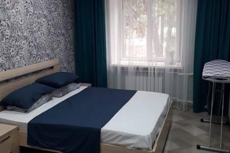 Сдается 3-комнатная квартира посуточно в Усть-Каменогорске, Усть-Каменогорск.