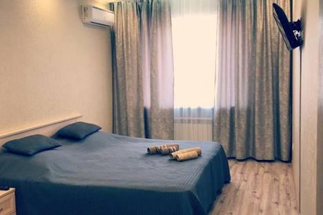 Сдается 2-комнатная квартира посуточно в Ногинске, Дмитрия Михайлова 4.