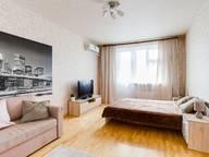 Сдается посуточно 1-комнатная квартира в Москве. 42 м кв. Международная улица, 34