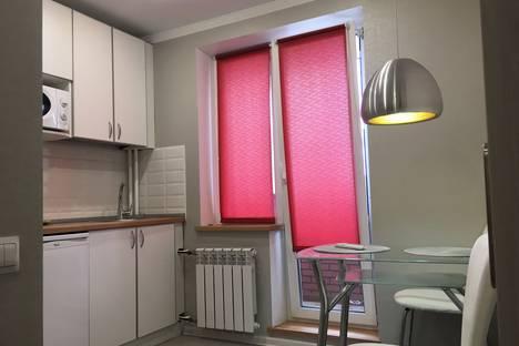 Сдается 1-комнатная квартира посуточно, Вознесенская улица, 11.