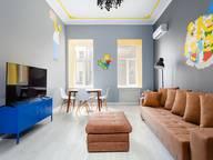 Сдается посуточно 3-комнатная квартира в Санкт-Петербурге. 100 м кв. Невский проспект, 105
