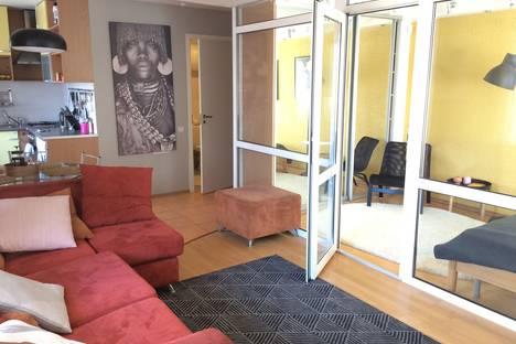 Сдается 2-комнатная квартира посуточно в Нижнем Новгороде, Большая Покровская улица, 75, подъезд 1.