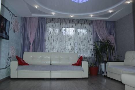 Сдается 2-комнатная квартира посуточно в Орше, ул.З.Космодемьянской. д2.