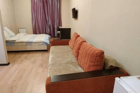Сдается 1-комнатная квартира посуточно, Московская область,микрорайон Богородский, 1.