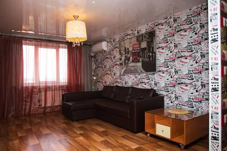 Сдается 2-комнатная квартира посуточно, Кемеровская область,Ленинградская улица, 37.