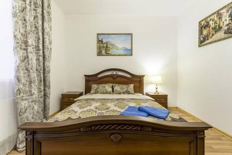 Сдается 2-комнатная квартира посуточно, улица 8 Марта, 190.