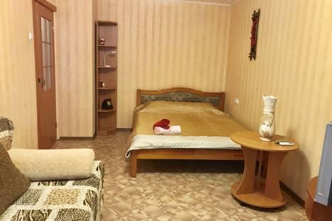 Сдается 1-комнатная квартира посуточно в Симферополе, Республика Крым,Кечкеметская улица, 101.