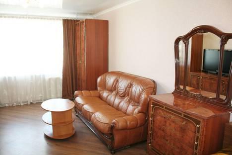 Сдается 1-комнатная квартира посуточно в Гомеле, улица Песина, 52к2.