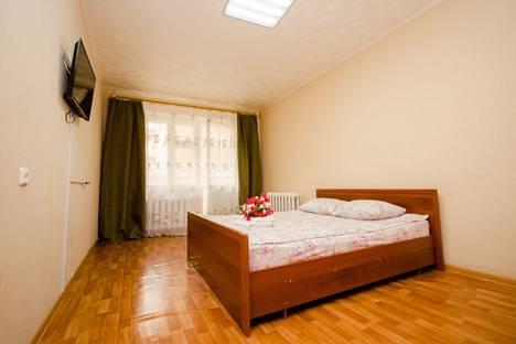 Сдается 1-комнатная квартира посуточно в Стерлитамаке, улица Артема, 108.