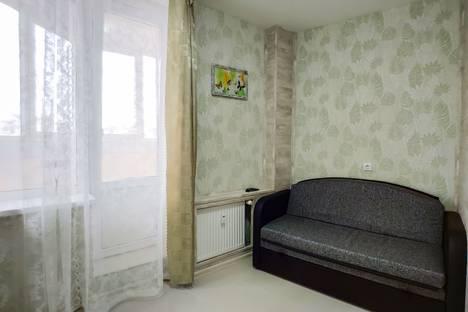 Сдается 1-комнатная квартира посуточно, улица Советской Армии, 60.