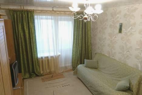 Сдается 1-комнатная квартира посуточно в Екатеринбурге, улица Татищева, 53.