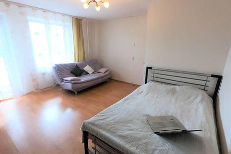 Сдается 1-комнатная квартира посуточно, Камышовая улица, 6к4,.