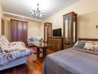 Сдается посуточно 1-комнатная квартира в Санкт-Петербурге. 40 м кв. улица Вавиловых, 7к4