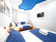 Сдается посуточно 3-комнатная квартира в Ижевске. 76 м кв. Удмуртская Республика,улица Ленина, 41