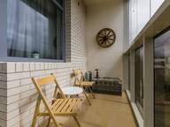 Сдается посуточно 1-комнатная квартира в Санкт-Петербурге. 48 м кв. улица Мира, 37