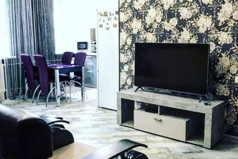 Сдается 3-комнатная квартира посуточно в Железноводске, Ставропольский край,улица Ленина, 3А.