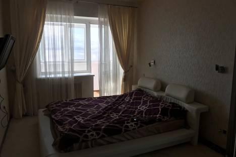 Сдается 3-комнатная квартира посуточно, Приморский край, Владивосток, улица Кирова, 25А.