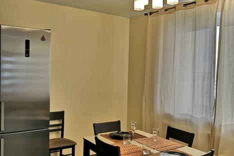 Сдается 2-комнатная квартира посуточно в Раменском, Московская область,Высоковольтная улица, 23.
